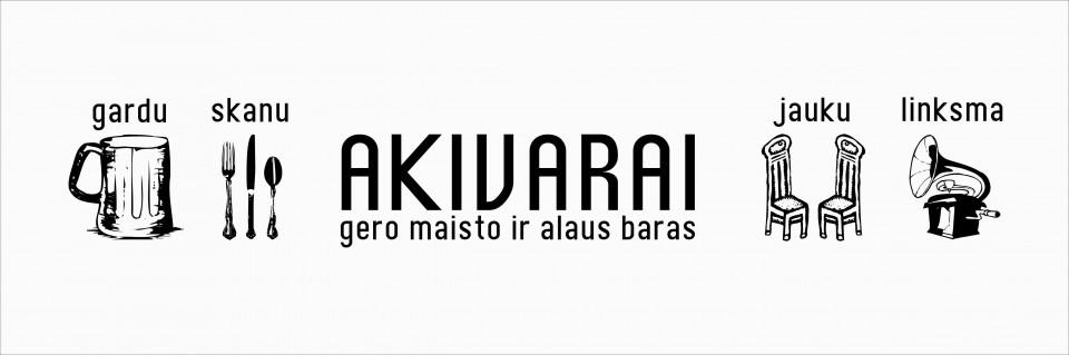 Akivarai 3 logo